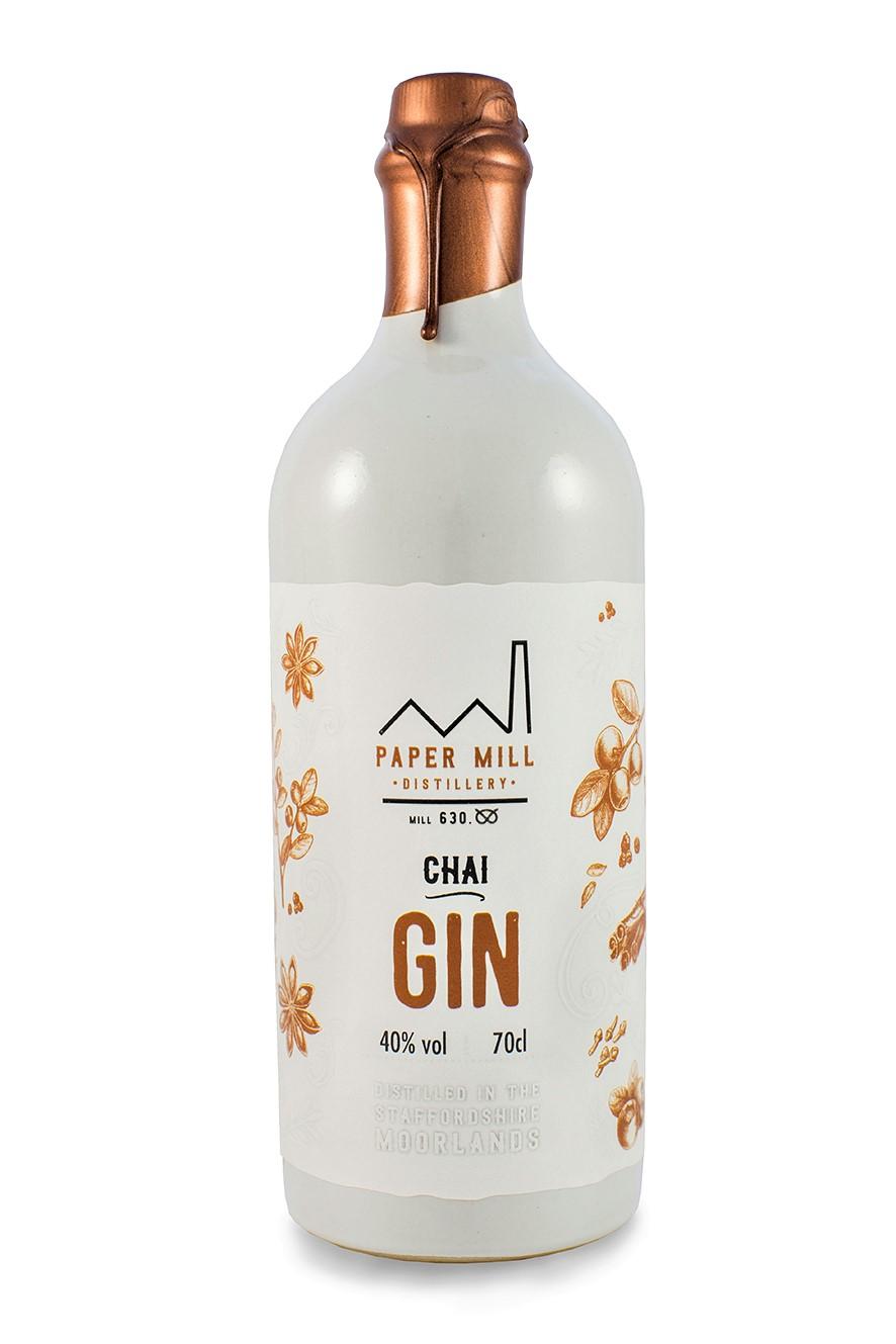 chai gin bottle shop image